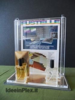 Idee in plexiglass articoli da regalo espositori targhe - Oggetti in plexiglass ...
